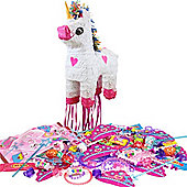 Unicorn Pull Pinata Kit
