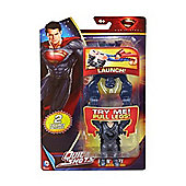 Superman Man Of Steel - Quickshots - General Zod