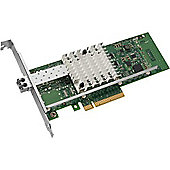 Ethernet Server Adapter X520-SR1 - Network adapter - PCI Express 2.0 x8 low profile - 10 Gigabit Eth