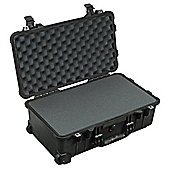 Peli 1510 Case With Foam Black