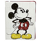 Vintage Mickey iPad Mini Folio Case