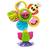 B Kids Fun Flower Highchair Toy