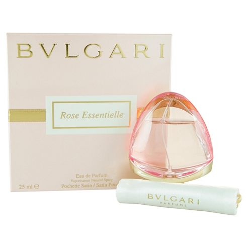 Bvlgari Rose Essentialle Eau De Parfum 25ml