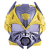Transformers 4 Bumblebee Mask