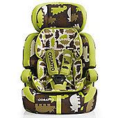 Cosatto Zoomi Car Seat (C-Rex)