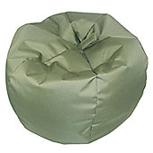 Ashcroft Classic Large Outdoor Bean Bag - Olive