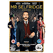 Mr Selfridge: Series 2 (DVD)