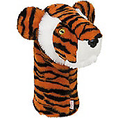 Daphne Mens Driver Headcover - Tiger in Tiger