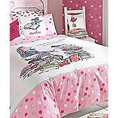 Matilda, Single Bedding