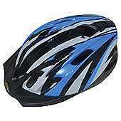 Via Velo In Mold Bike Helmet 54-58cm