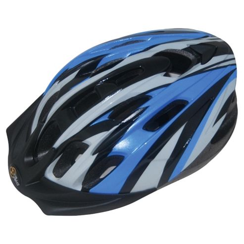 Via Velo In Mold Bike Helmet 54-58cm