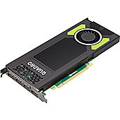 PNY Quadro M4000 Graphic Card - 8 GB GDDR5 - PCI Express 3.0 x16 - Single Slot Space Required
