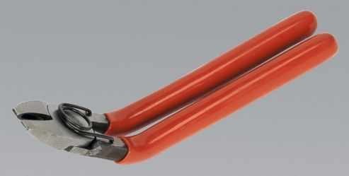 Sealey HRP001 - Hog Ring Pliers - Angled