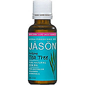Tea Tree Oil 100% Pure Oil (30ml Liquid)