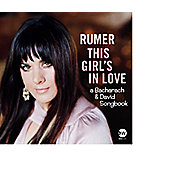 Rumer - This Girl's In Love CD