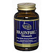 Vega Brain Fuel Formula 60 Veg Capsules