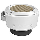 Divoom Air Beat 10 Bluetooth Speaker White