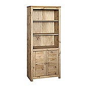 Home Essence 2 Door Bookcase