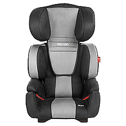 Recaro Milano Group 2-3 Car Seat, Graphite