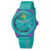 Reebok Classic R Ladies Multi-Functional Watch RC-CRD-L5-PUPT-TY