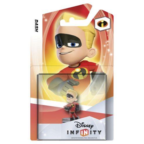 Infinity Dash Figure