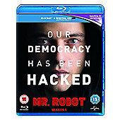 Mr Robot Season 1 Blu-ray