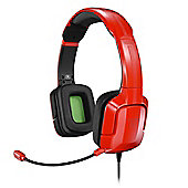 Tritton Kunai Stereo Hdset Red - Xbox-One