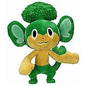 "Pokemon 6"" Mini Plush Pansage"