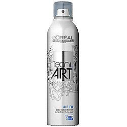 Loreal Tecni Art Anti Frizz Spray