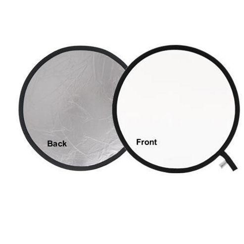 Lastolite Reflector Silver/White 75cm (30\