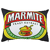 Novelty Marmite Cushion