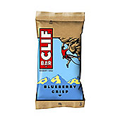 Clif Bar Blueberry Crisp 68g