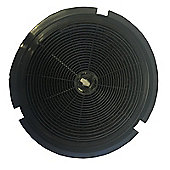 CDA CHA5 Cooker Hood Recirculation Charcoal Filter - CDA CST6/CST61