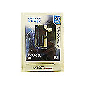 Carrera Rc 820005 8.4V 800Ma Uk Charger - Radio Control Car 27Mhz