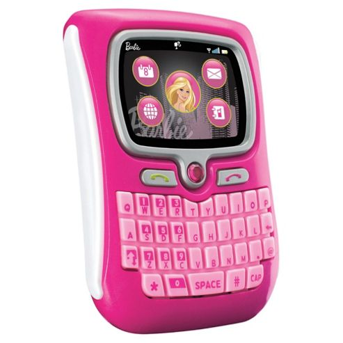 Barbie Chat With Me Pda