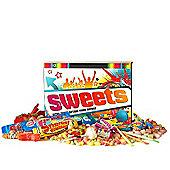 Retro Heroes Sweet Box