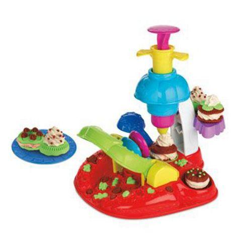 Play-Doh Flip n Frost Cookies