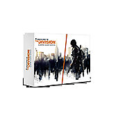 The Division Sleeper Agent Edition Xbox One