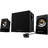 Logitech Z533 2.1 Speaker System - 60 W RMS - Desktop