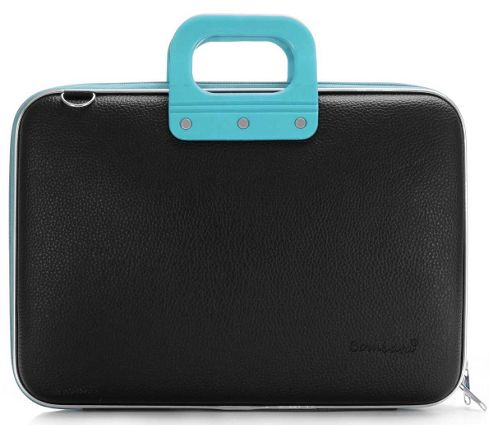 Bombata Blackline Pale Blue 17 inch Laptop Case