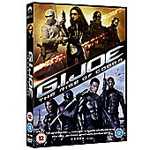 G.I. Joe - The Rise Of Cobra (DVD)