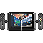 Linx Vision, XBOX Compatible Windows 10 Gaming Tablet Intel Atom Quad Core 32GB - VISION001