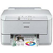 Epson Workforce Pro WP 4095DN Multifunction Printer