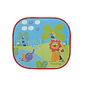 Mamas & Papas - Babyplay Printed Sunshade