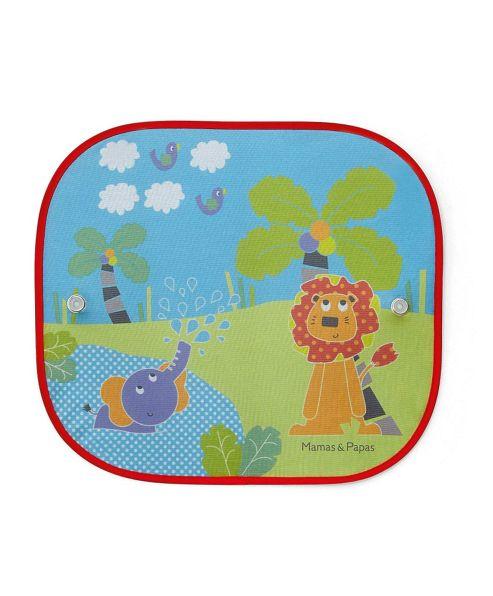 Mamas & Papas - Babyplay Printed Sunshade