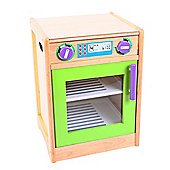 Santoys ST865 Pink and Green Kitchen Dishwasher