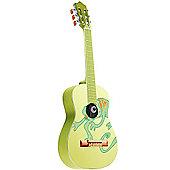 Rocket C510 1/2 Size Classical Guitar - Chameleon