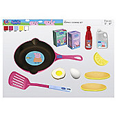 Peppa Pig Pancake Set