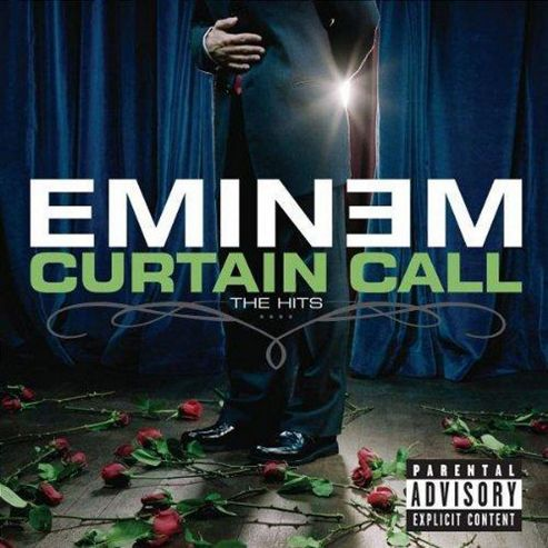 Eminem - Curtain Call
