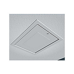 Manthorpe Loft Hatch - Drop Down / Lift Out Series